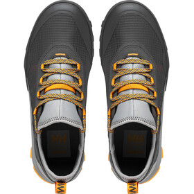 Helly Hansen Loke Rambler V2 HT Chaussures Homme, magnet/quiet shade/alloy/papaya